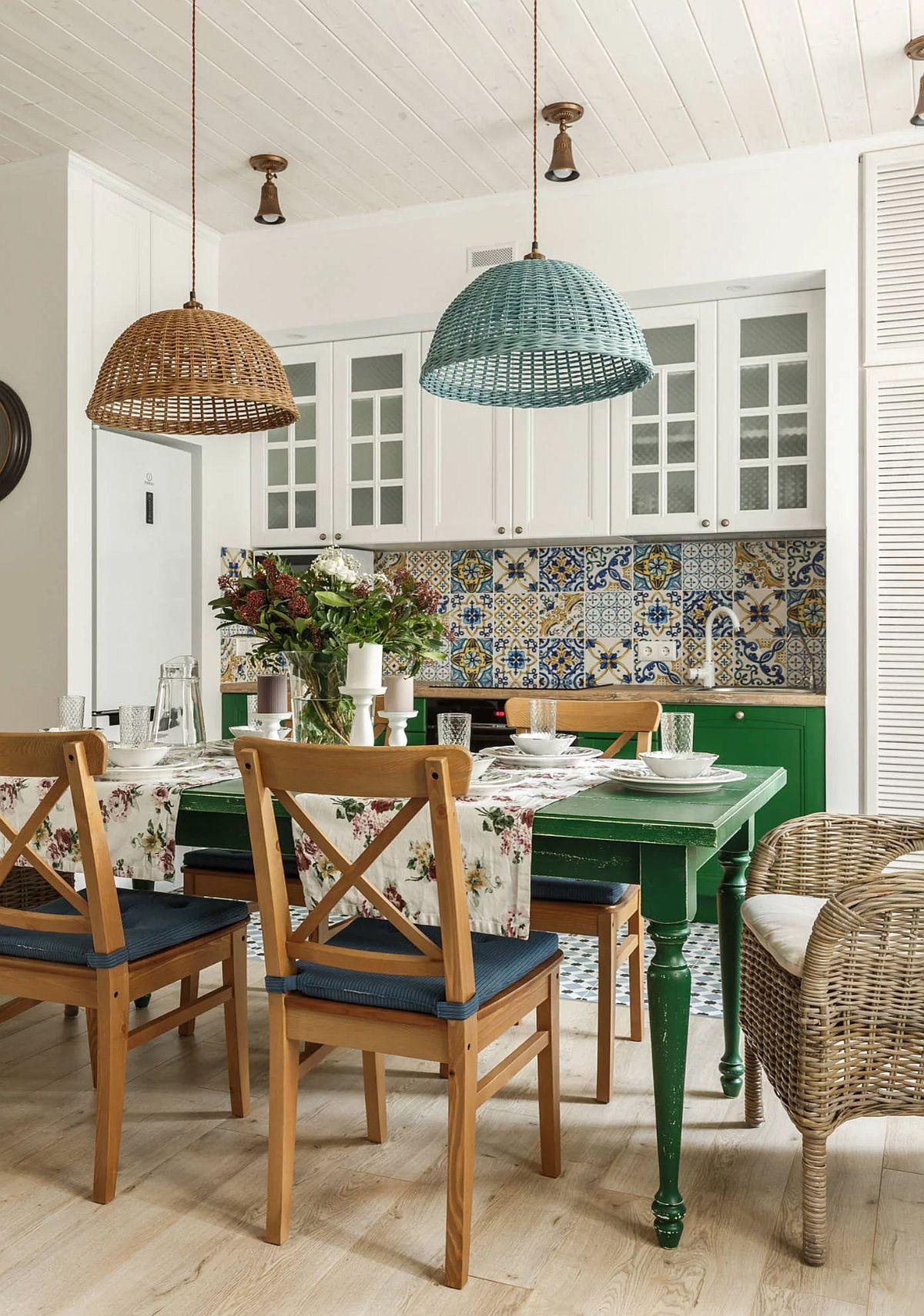 adelaparvu.com despre apartament 80 mp in stil rustic elegant, designer Ira Nosova, Foto Olga Shangina (7)