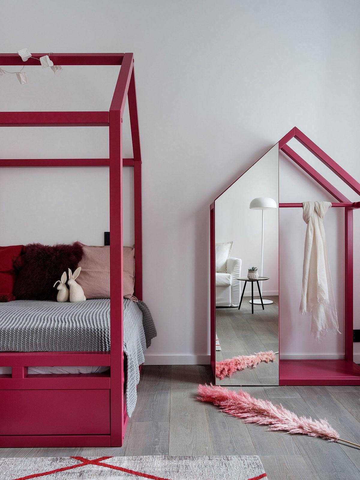 adelaparvu.com despre apartament 90 mp, design Minina Design, Foto Mikhail Loskutov (1)