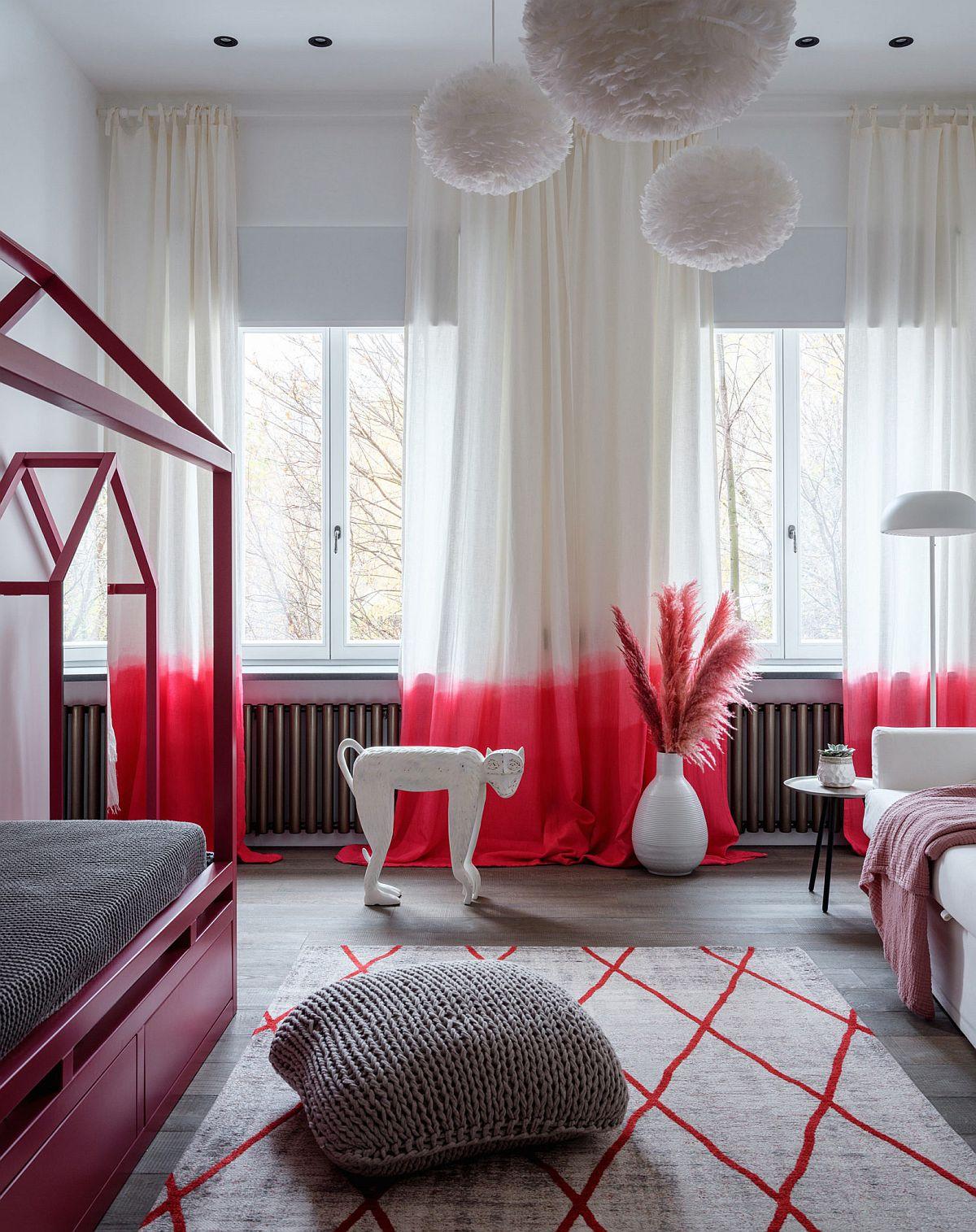 adelaparvu.com despre apartament 90 mp, design Minina Design, Foto Mikhail Loskutov (2)