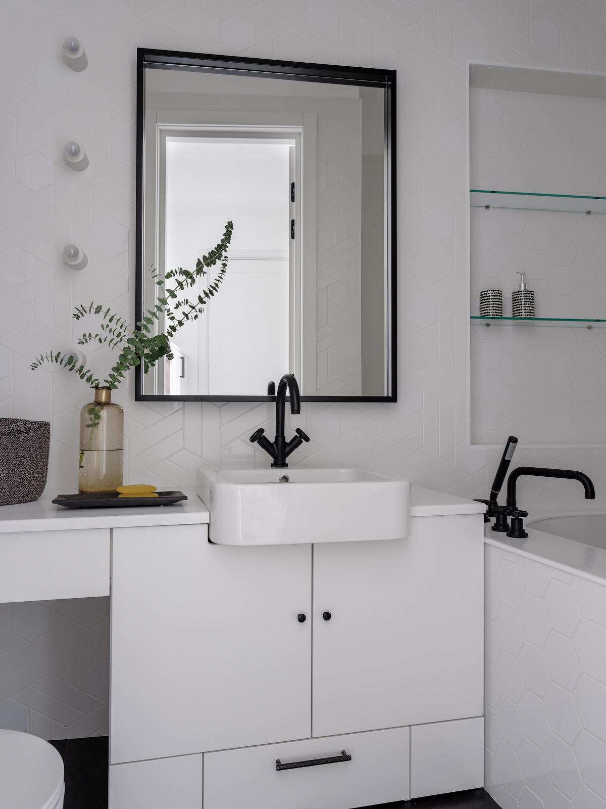 adelaparvu.com despre apartament 90 mp, design Minina Design, Foto Mikhail Loskutov (20)