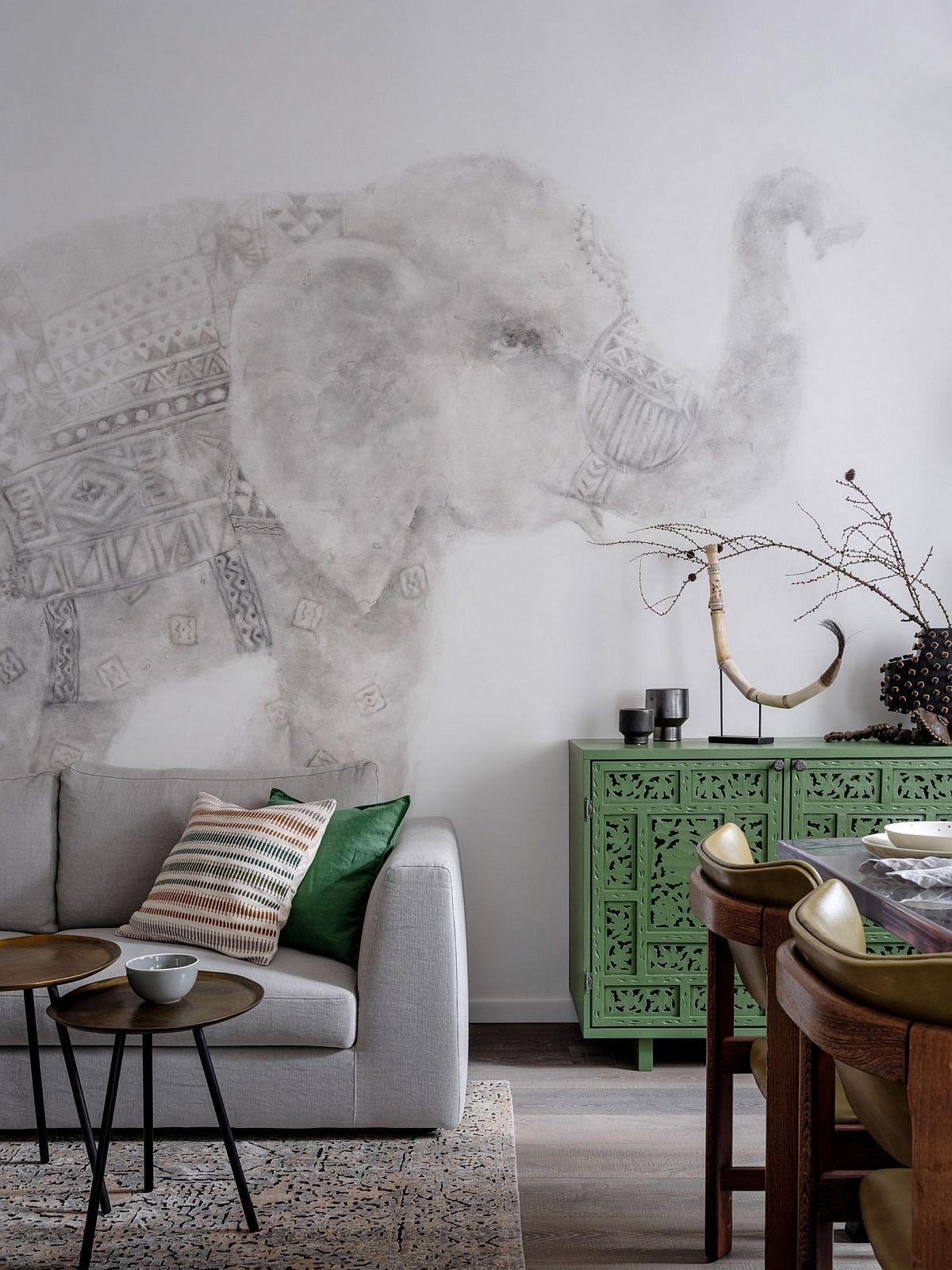 adelaparvu.com despre apartament 90 mp, design Minina Design, Foto Mikhail Loskutov (5)