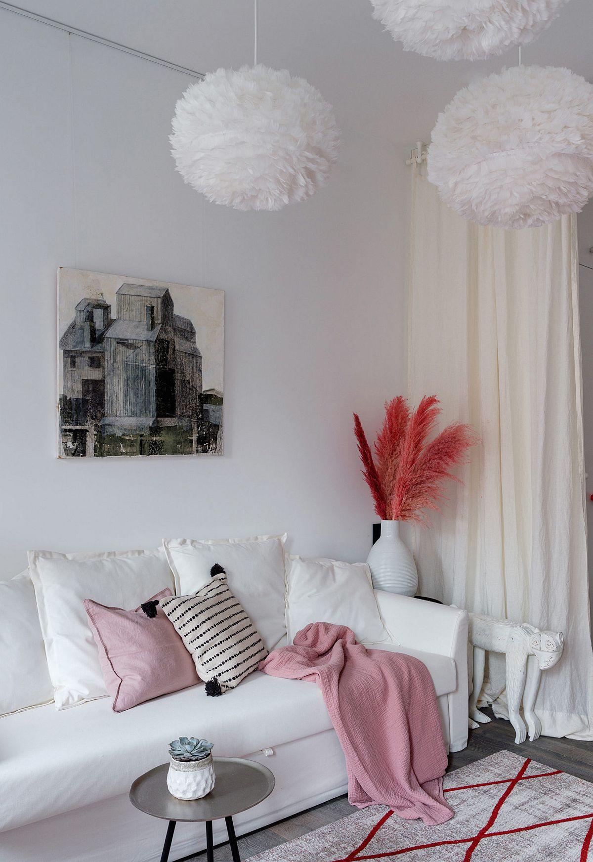 adelaparvu.com despre apartament 90 mp, design Minina Design, Foto Mikhail Loskutov (6)