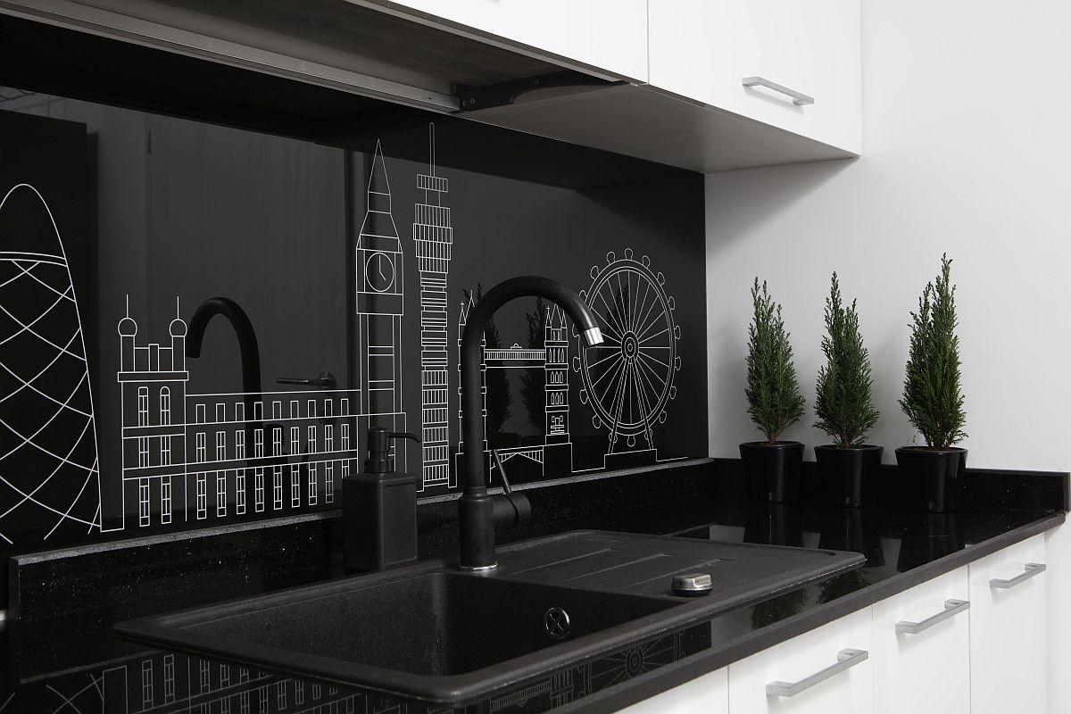 adelaparvu.com despre apartament de 56 mp Bucuresti, design arh. Cristian Patrascu, Foto Iulian Iacob (10)
