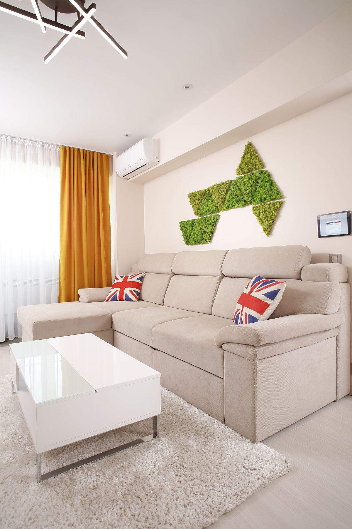 adelaparvu.com despre apartament de 56 mp Bucuresti, design arh. Cristian Patrascu, Foto Iulian Iacob (4)