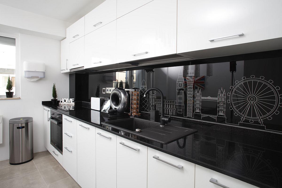 adelaparvu.com despre apartament de 56 mp Bucuresti, design arh. Cristian Patrascu, Foto Iulian Iacob (9)