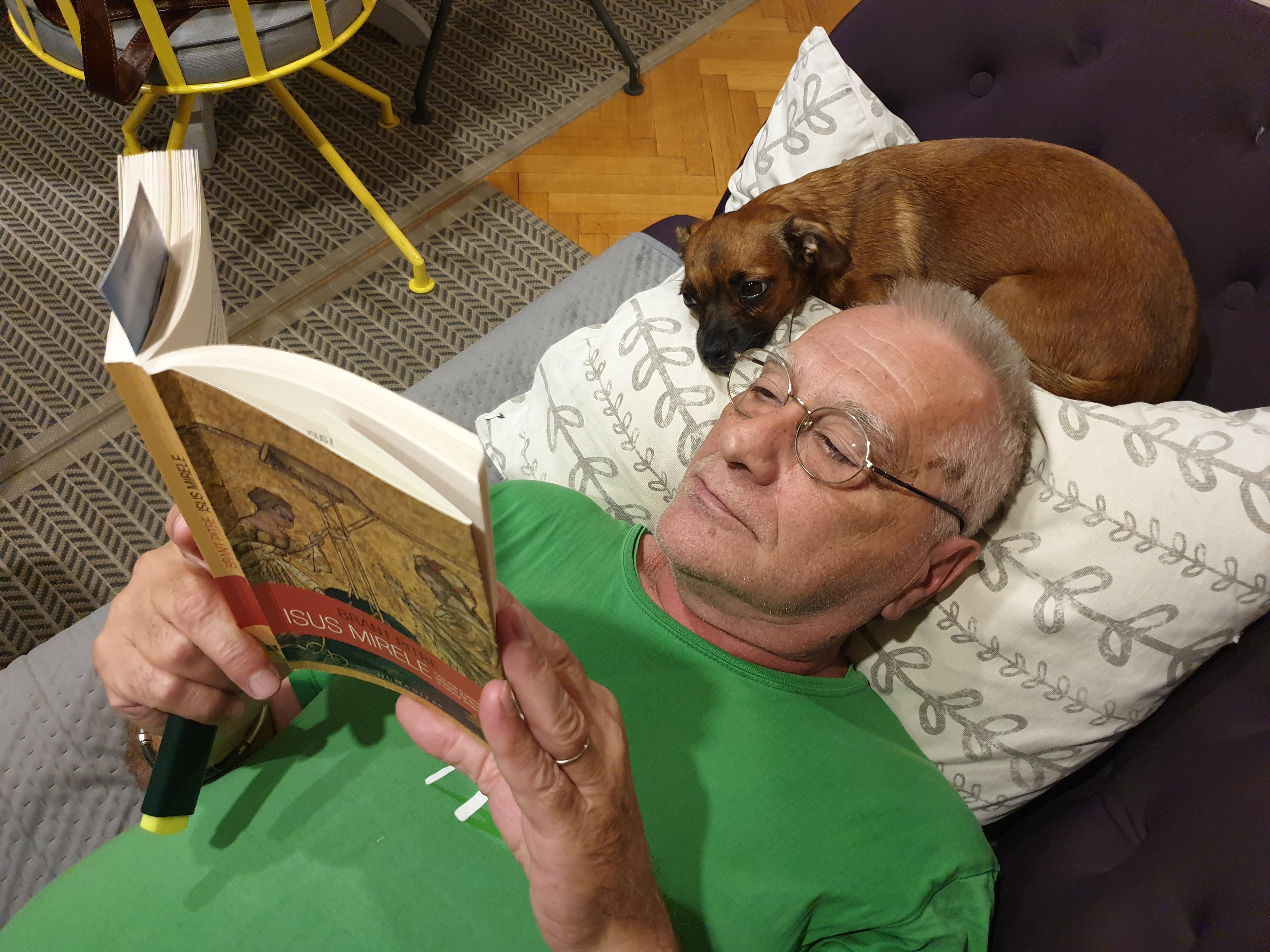 adelaparvu.com despre carte dedicata cresterii cainilor, Foto Adela Parvu (4)
