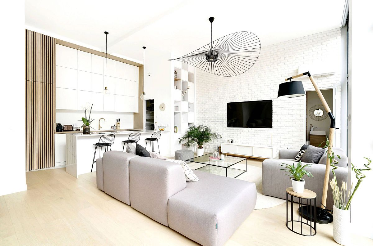 adelaparvu.com despre depozit transformat in loft 95 mp, designer Marion Tixier, Foto Eddy Boulares (5)