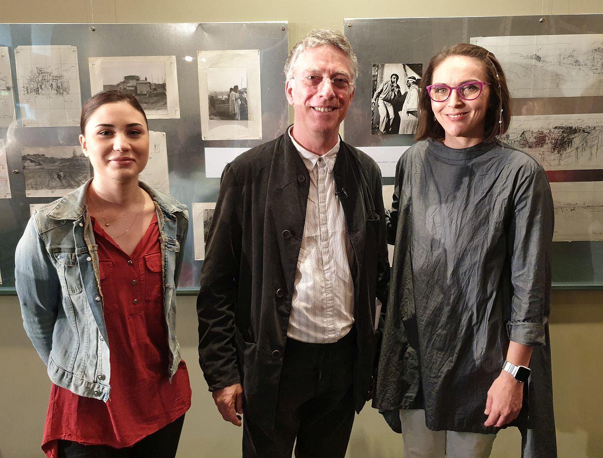 adelaparvu.com despre expozitia Paul Bortnovski (10)