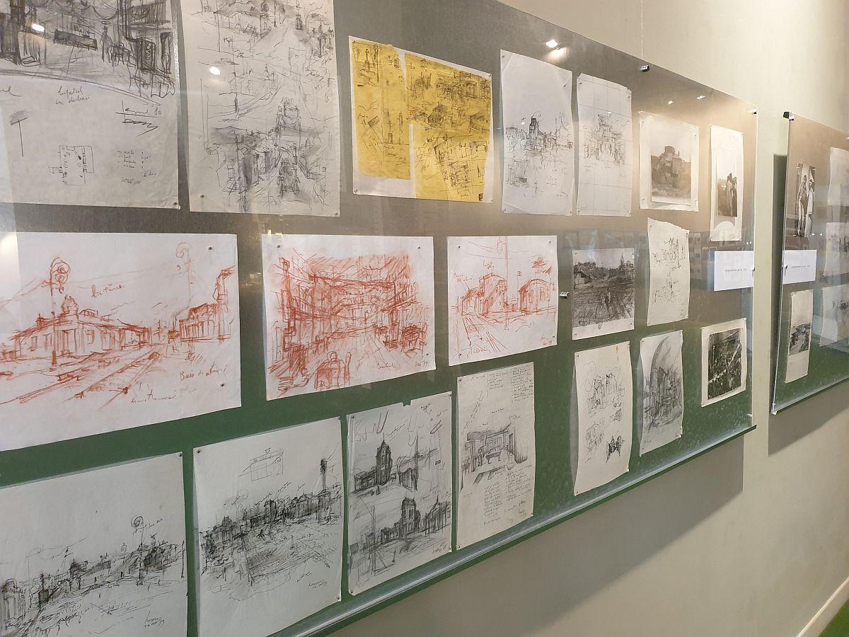 adelaparvu.com despre expozitia Paul Bortnovski (18)