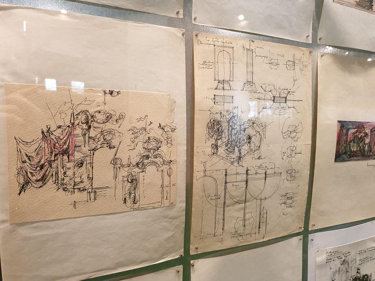 adelaparvu.com despre expozitia Paul Bortnovski (20)