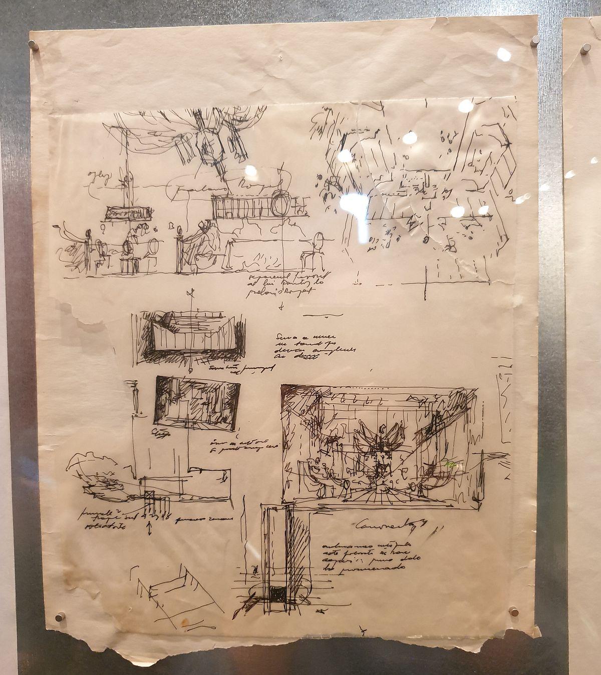 adelaparvu.com despre expozitia Paul Bortnovski (3)
