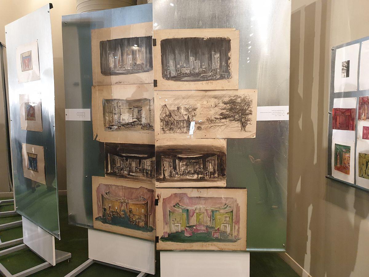 adelaparvu.com despre expozitia Paul Bortnovski (8)