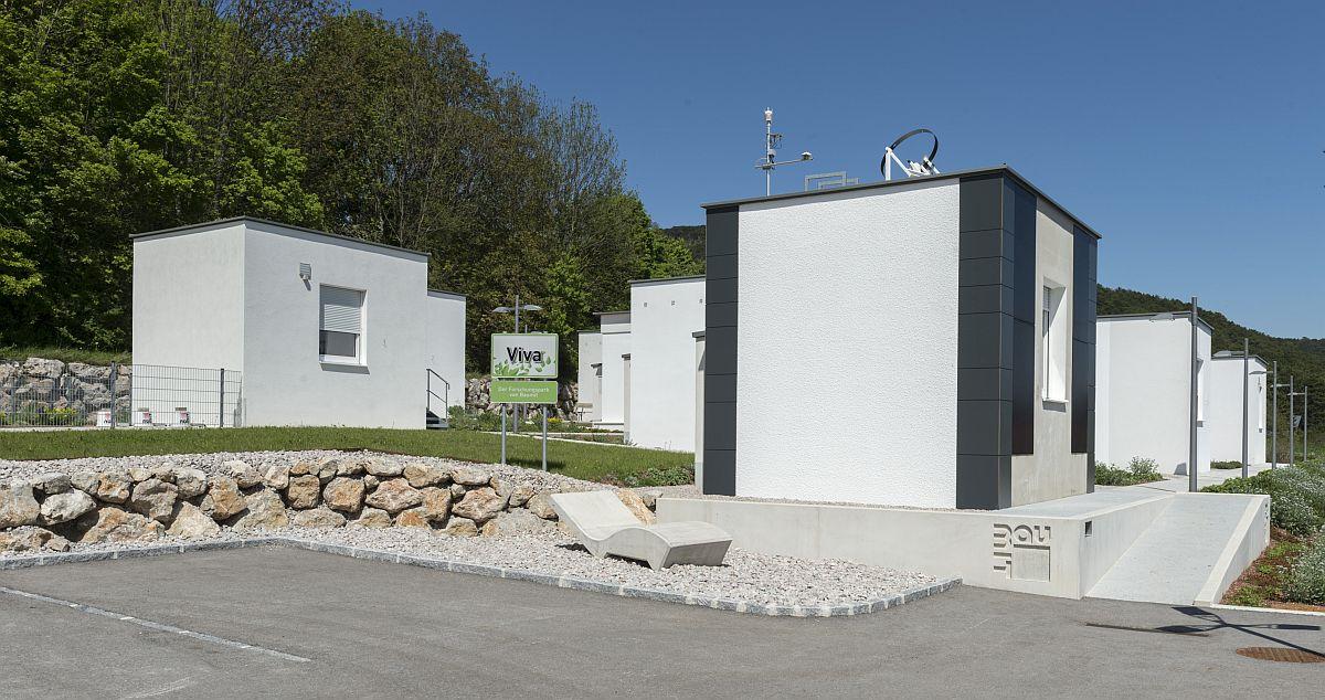 adelaparvu.com despre materiale de constructii sanatoase, gama Klima de la Baumit, Foto Baumit