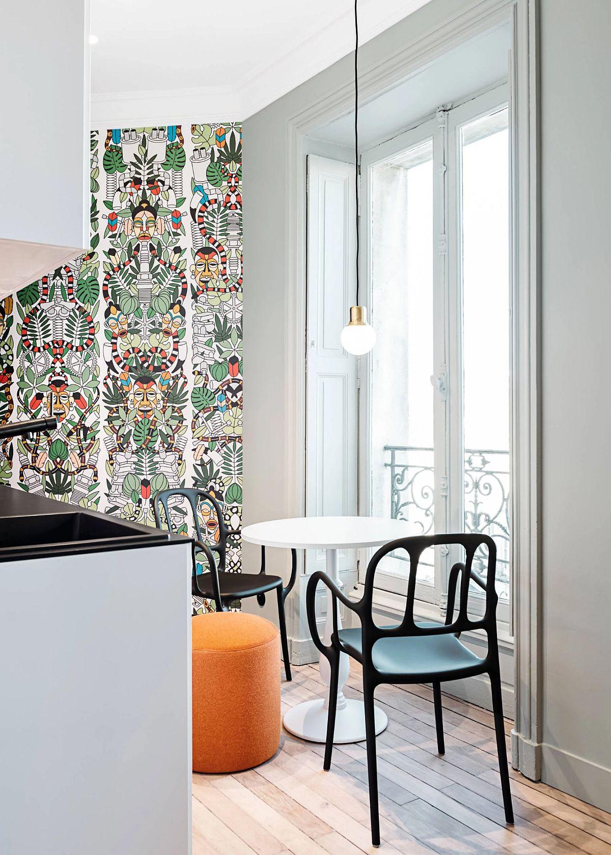 adelaparvu.com despre renovare apartament 35 mp, Nantes, designer Pierre-Edouard Milochau, Foto Decodheure, Caroline Morin (5)