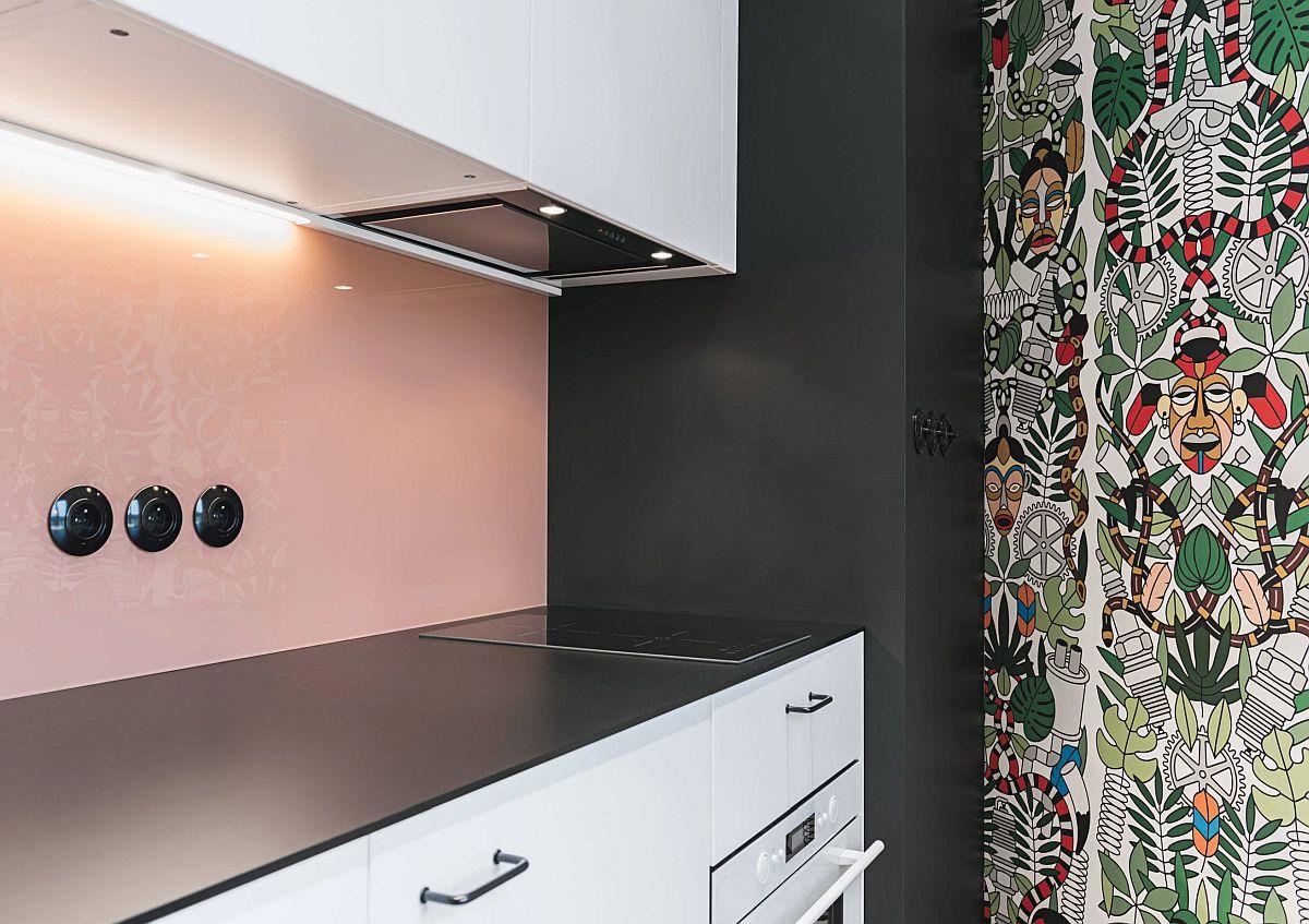 adelaparvu.com despre renovare apartament 35 mp, Nantes, designer Pierre-Edouard Milochau, Foto Decodheure, Caroline Morin (7)