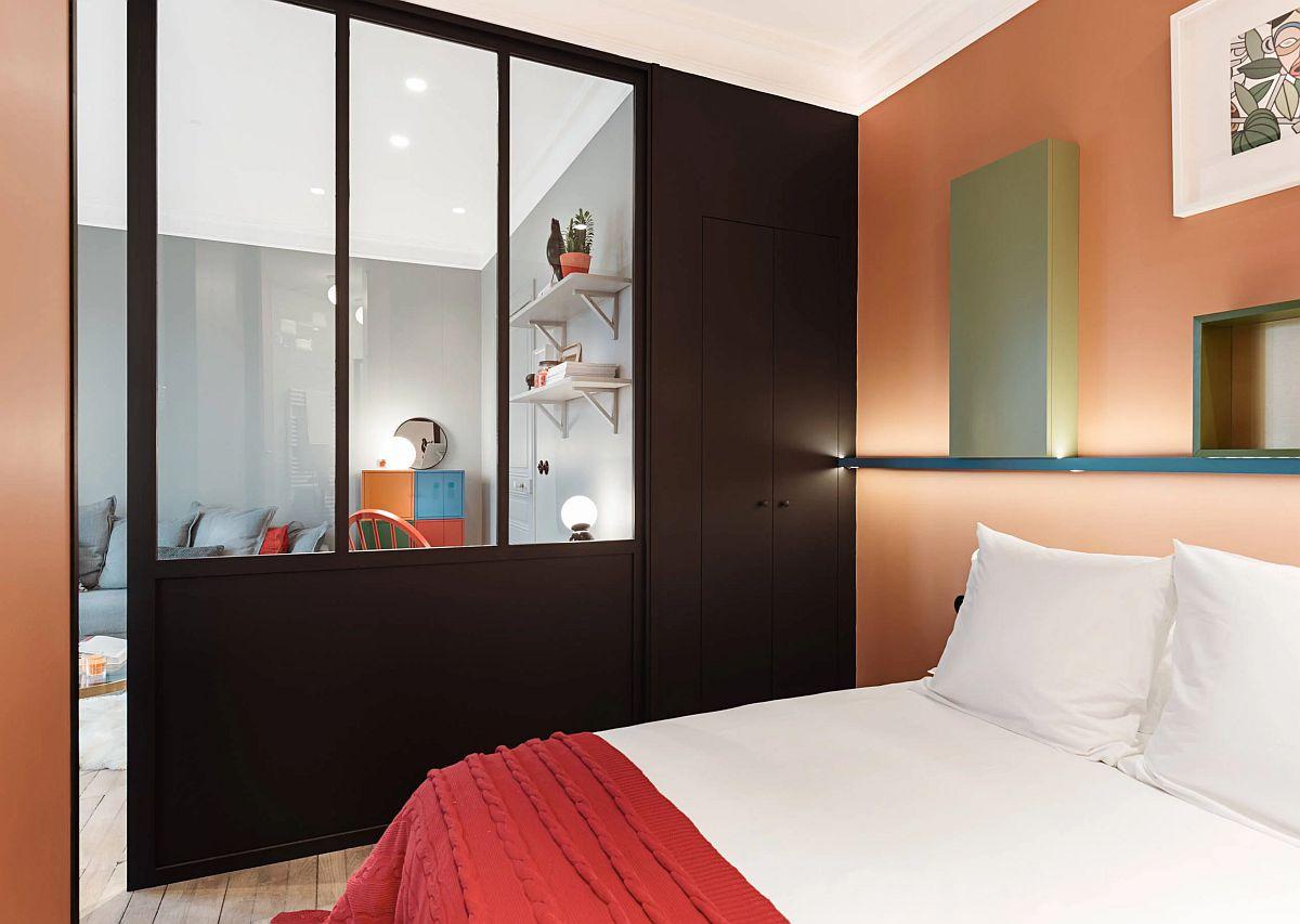 adelaparvu.com despre renovare apartament 35 mp, Nantes, designer Pierre-Edouard Milochau, Foto Decodheure, Caroline Morin (8)