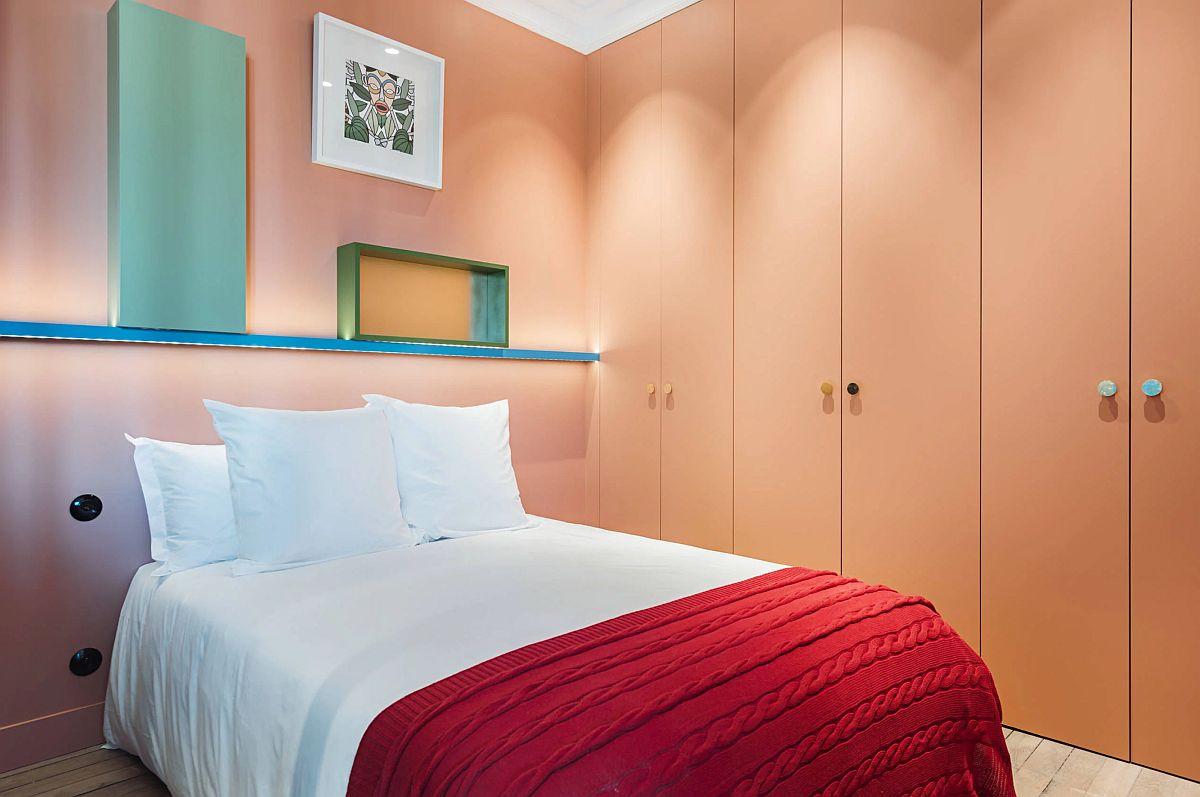 adelaparvu.com despre renovare apartament 35 mp, Nantes, designer Pierre-Edouard Milochau, Foto Decodheure, Caroline Morin (9)