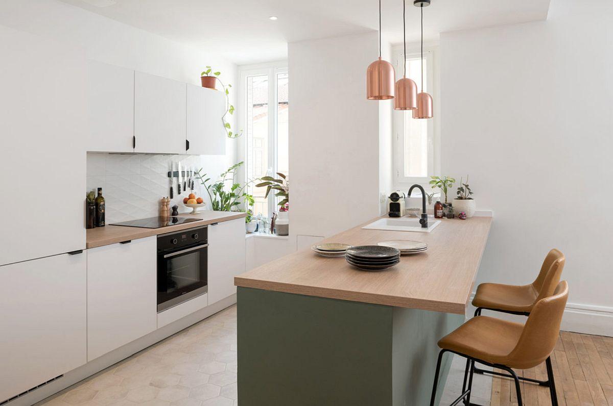 adelaparvu.com despre renovare apartament 52 mp, designer Anouck Charbonnier, Foto Sabine Serrad (10)