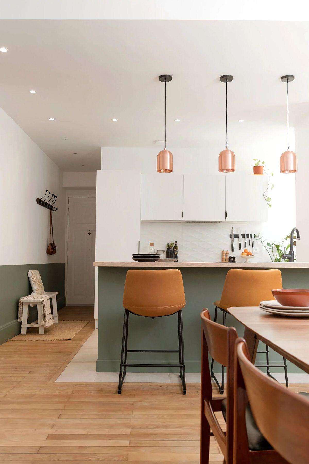 adelaparvu.com despre renovare apartament 52 mp, designer Anouck Charbonnier, Foto Sabine Serrad (11)