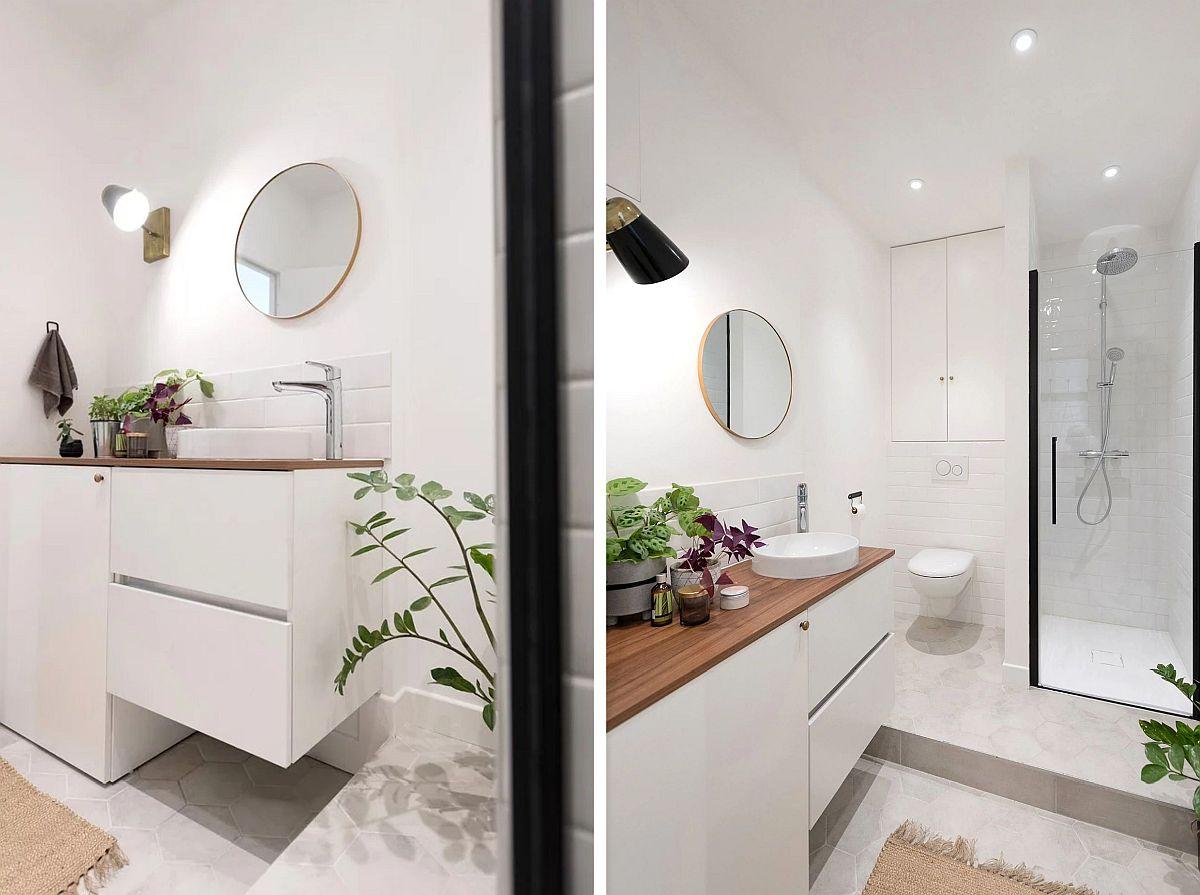 adelaparvu.com despre renovare apartament 52 mp, designer Anouck Charbonnier, Foto Sabine Serrad (12)