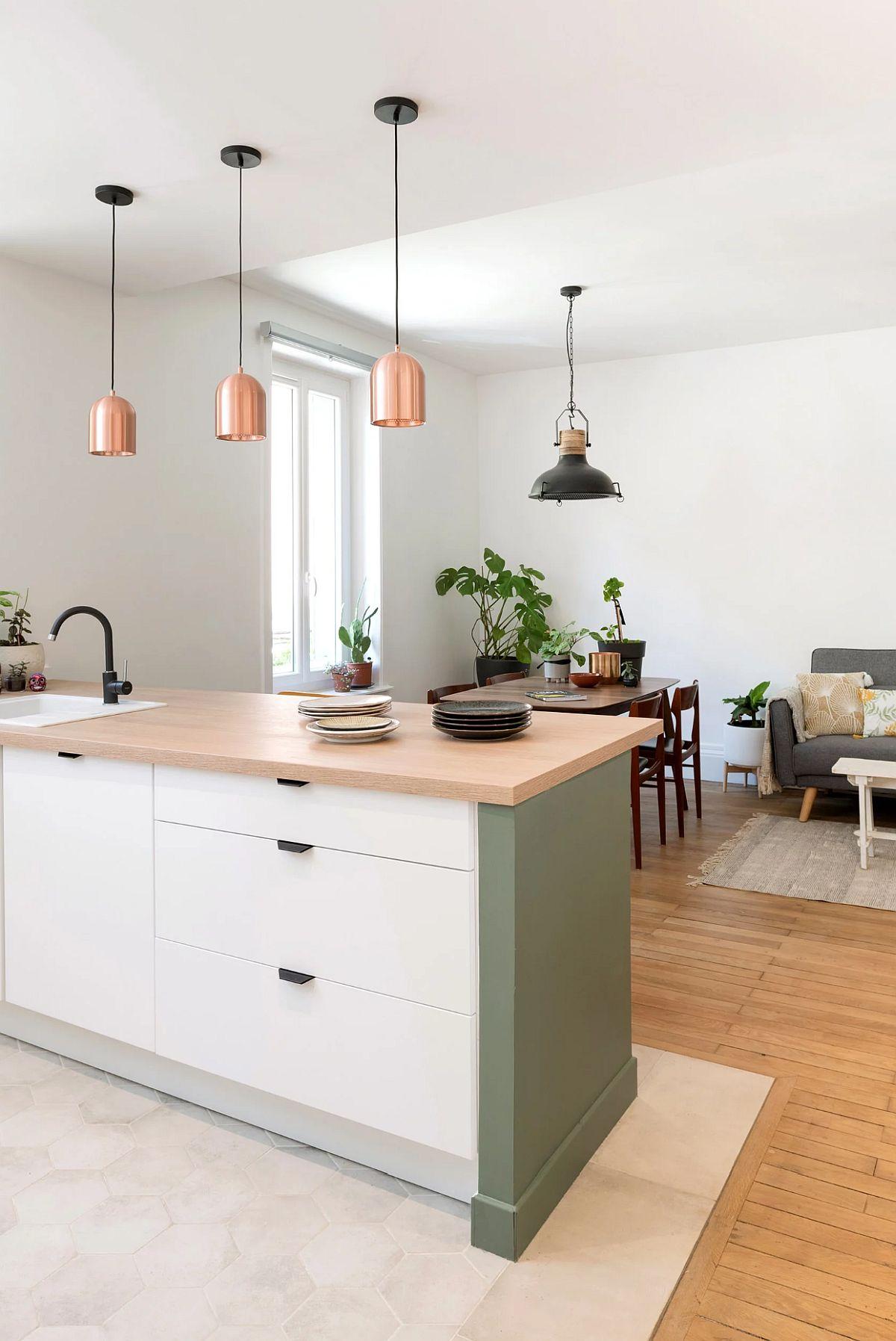 adelaparvu.com despre renovare apartament 52 mp, designer Anouck Charbonnier, Foto Sabine Serrad (3)