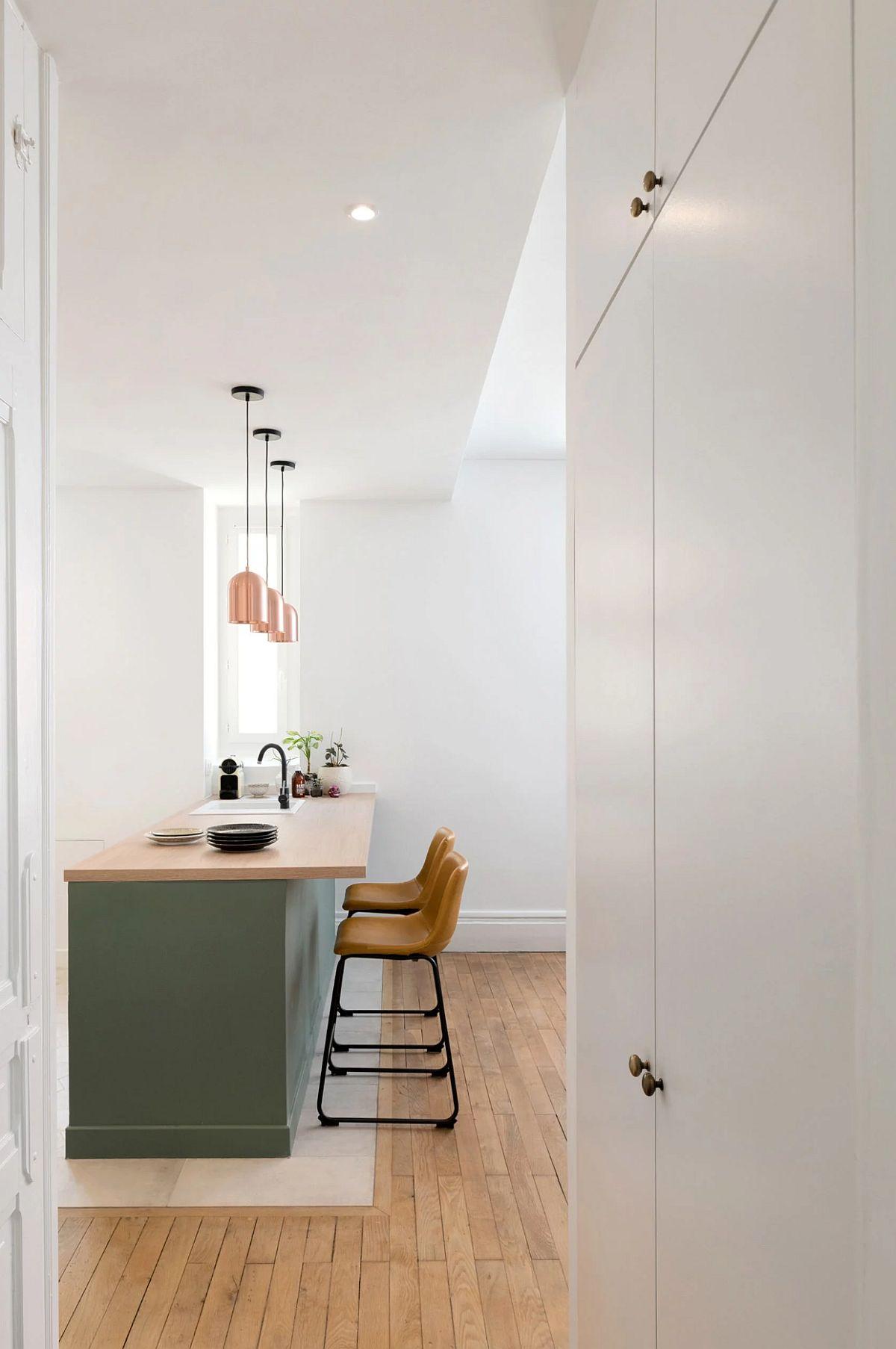 adelaparvu.com despre renovare apartament 52 mp, designer Anouck Charbonnier, Foto Sabine Serrad (5)