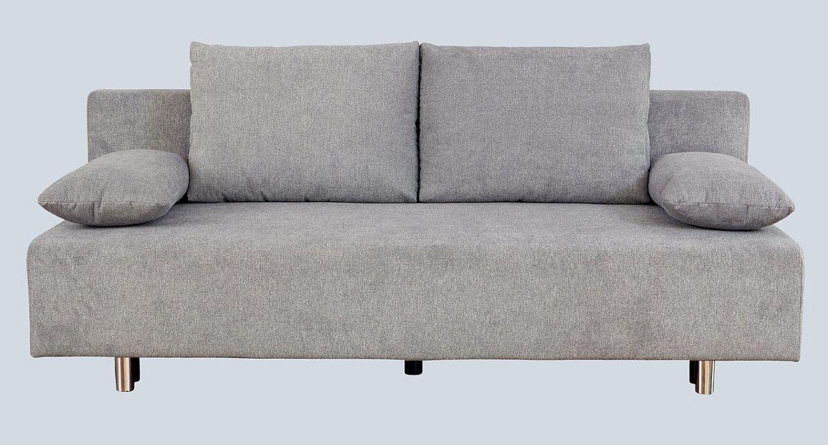 """Canapea extensibilă """"Bravo"""". Preț nou: 1.199,-Ron. Preț vechi: 1.999,- Ron. Reducere: 40%. Include funcție pat și ladă depozitare."""