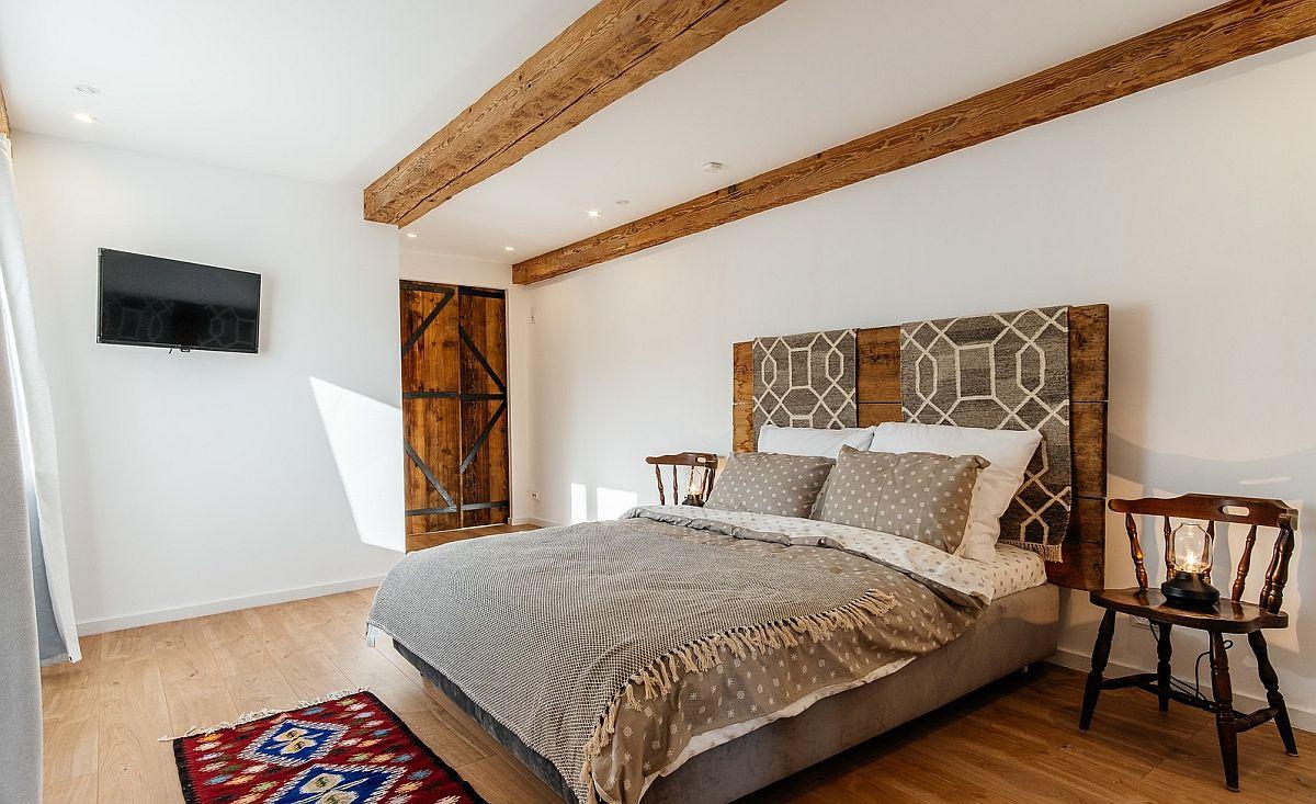 adelaparvu.com despre Loft Chalet, Bucovina, designer Cristian Morosan, Fotograf Vlad Ilas (14)