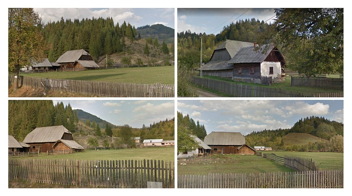adelaparvu.com despre Loft Chalet, Bucovina, designer Cristian Morosan, Fotograf Vlad Ilas (19)