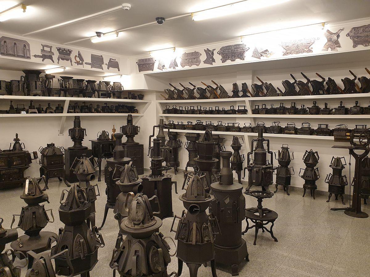 adelaparvu.com despre Muzeul Recordurilor, Museum of Romanian Records, Foto Adela Parvu (2)