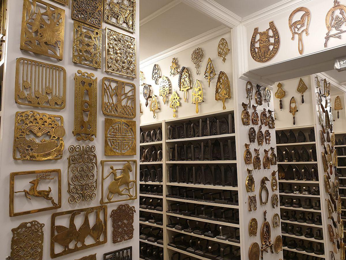 adelaparvu.com despre Muzeul Recordurilor, Museum of Romanian Records, Foto Adela Parvu (3)
