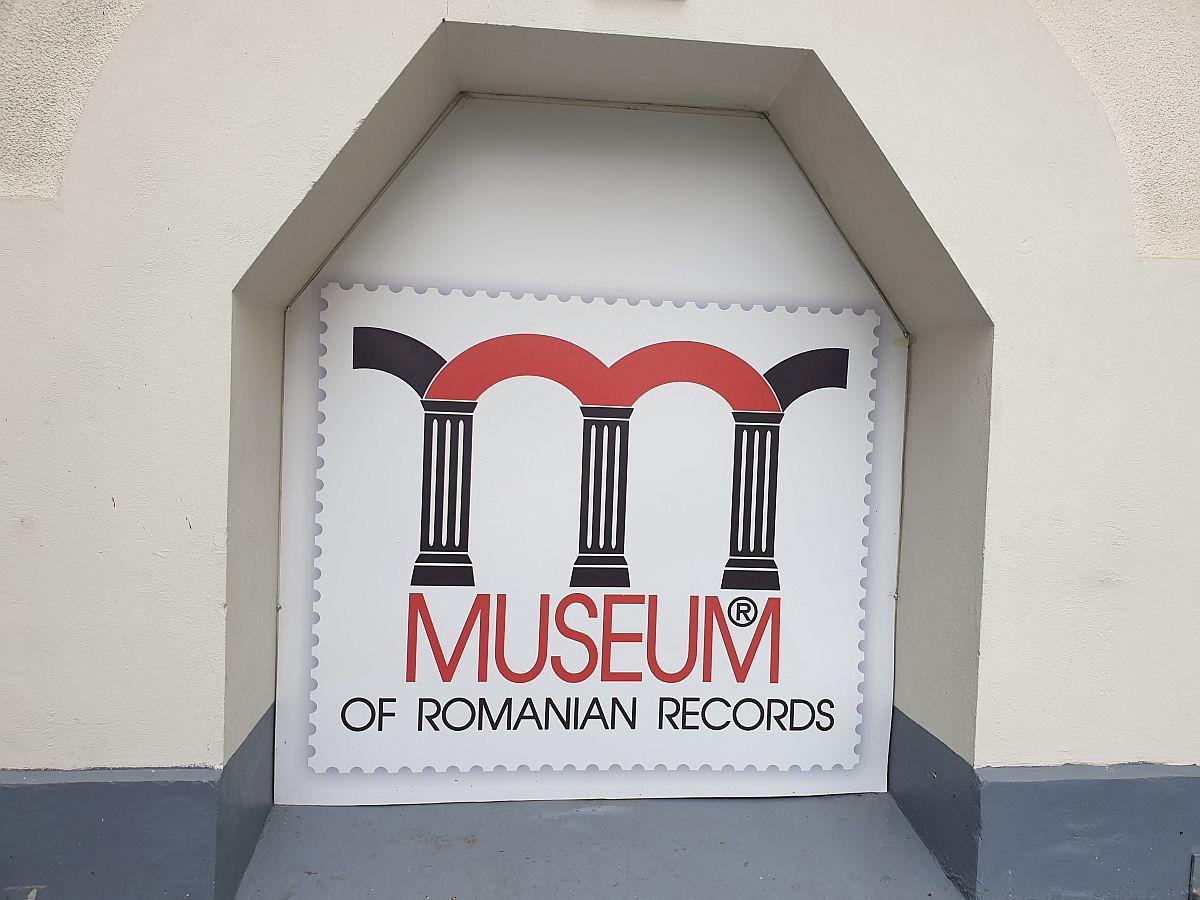 adelaparvu.com despre Muzeul Recordurilor, Museum of Romanian Records, Foto Adela Parvu (30)