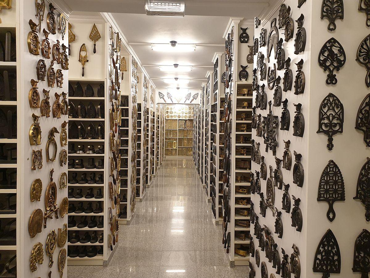 adelaparvu.com despre Muzeul Recordurilor, Museum of Romanian Records, Foto Adela Parvu (4)