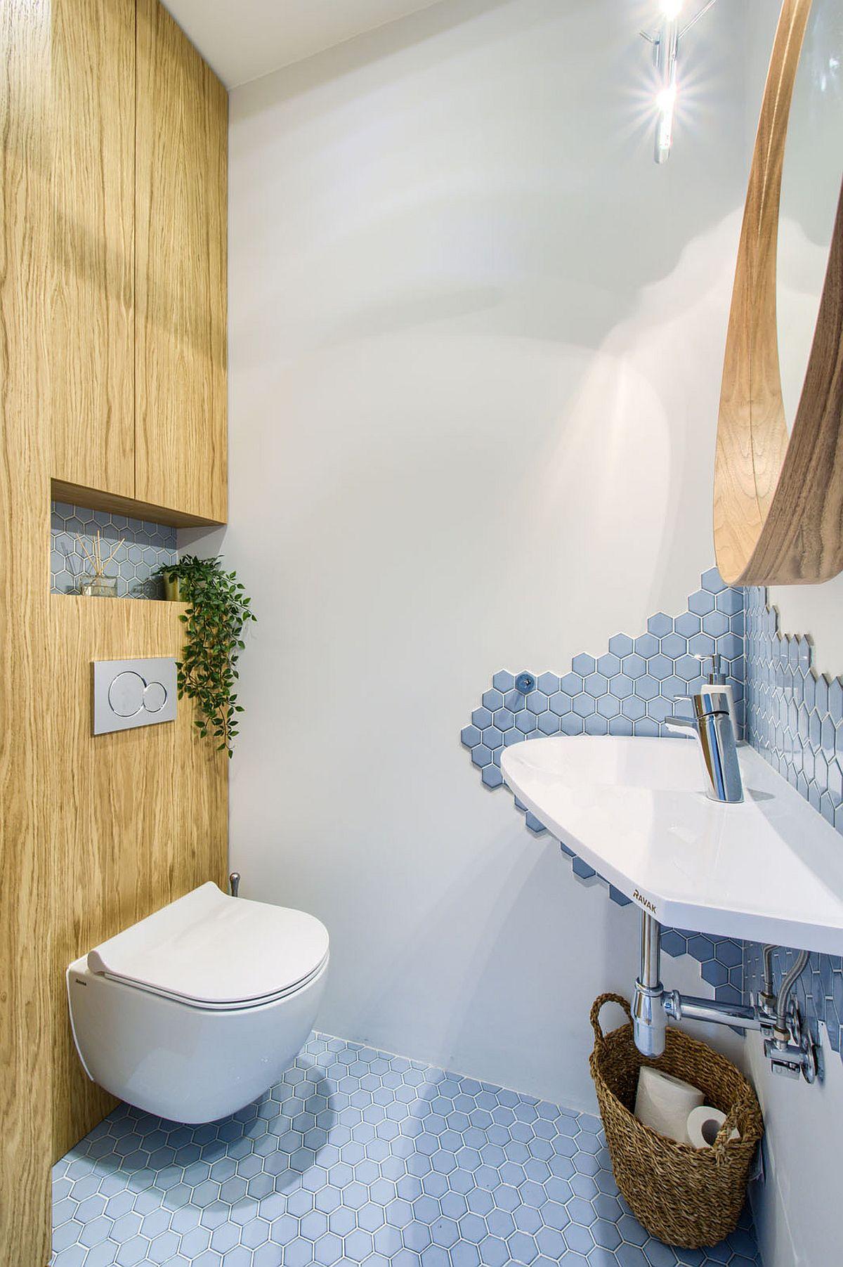 adelaparvu.com despre amenajare apartament 65 mp, design Marta Jaslan, Foto Dariusz Majgier (1)