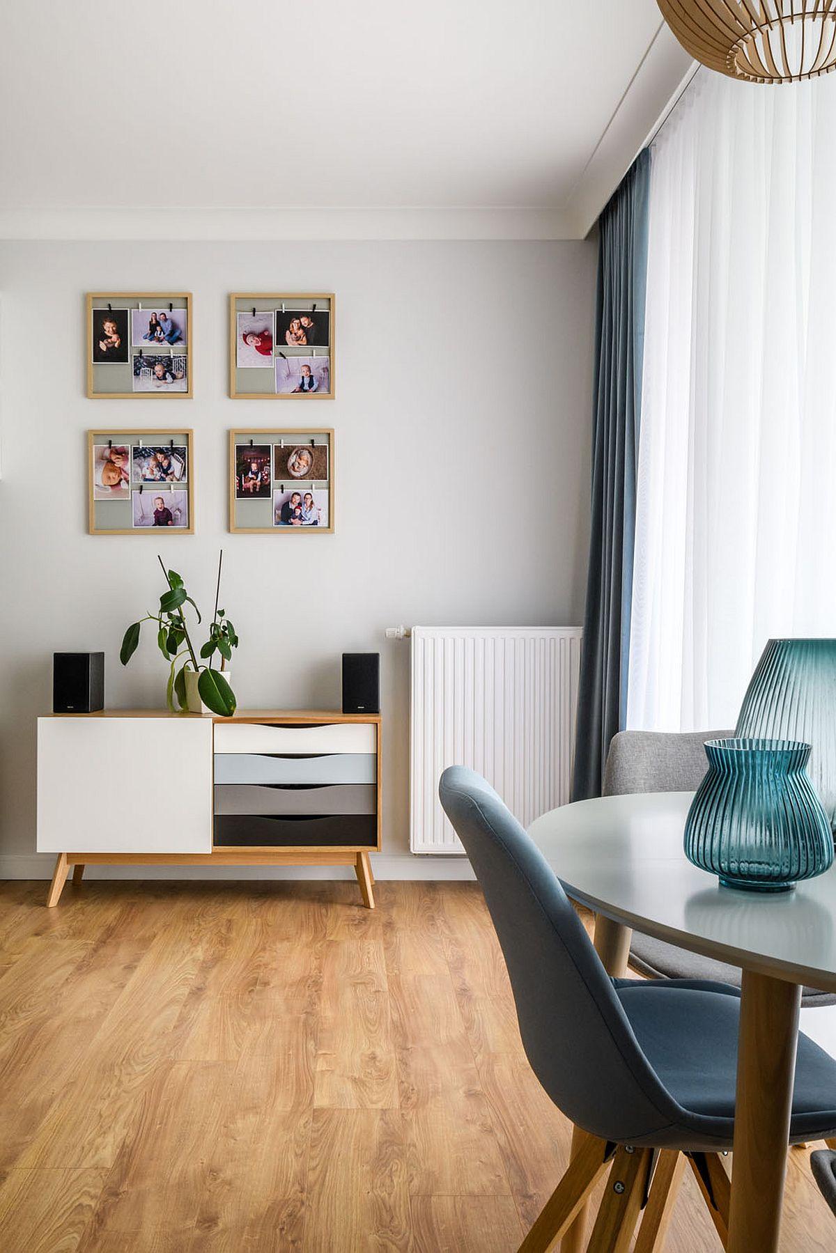 adelaparvu.com despre amenajare apartament 65 mp, design Marta Jaslan, Foto Dariusz Majgier (12)