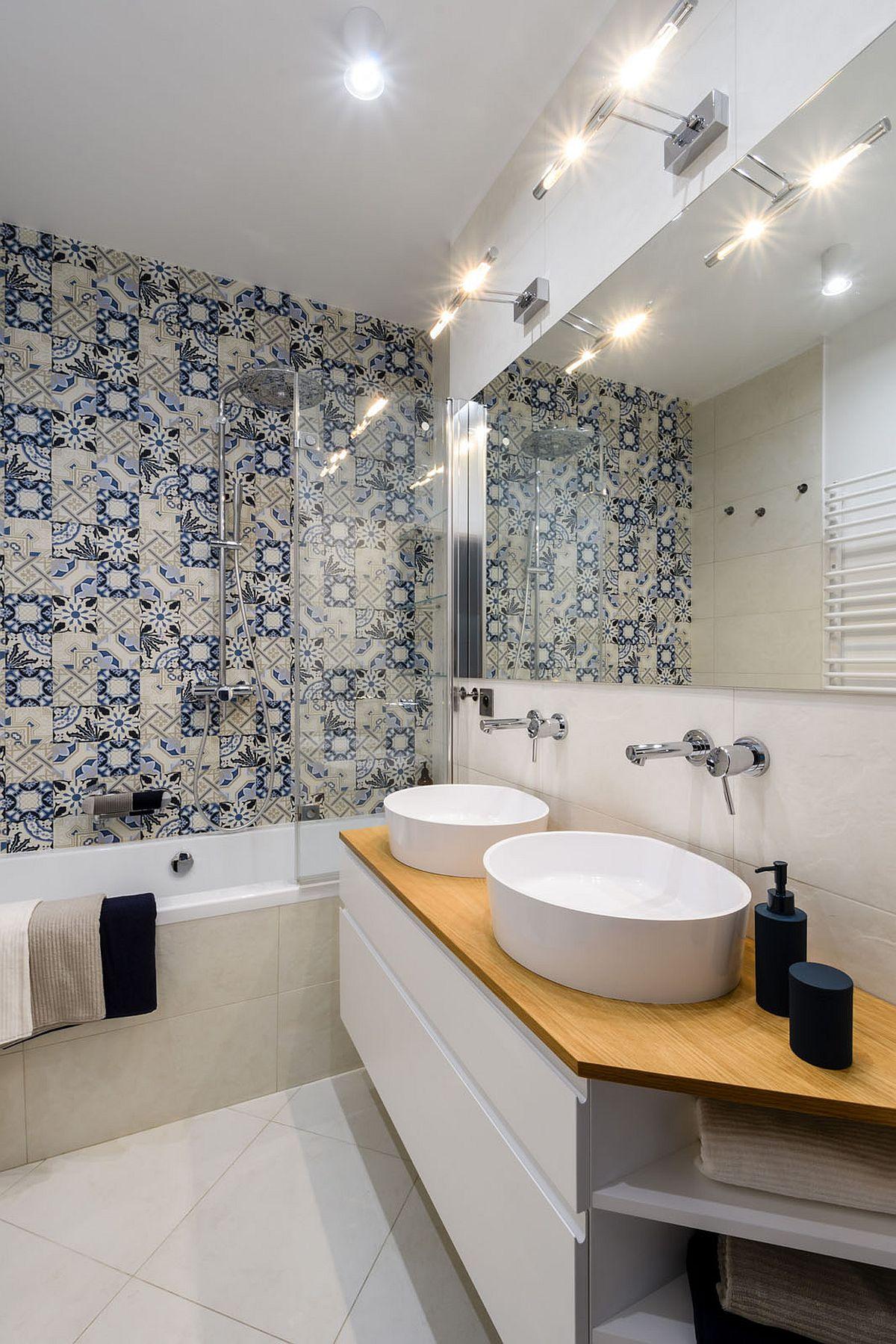 adelaparvu.com despre amenajare apartament 65 mp, design Marta Jaslan, Foto Dariusz Majgier (2)