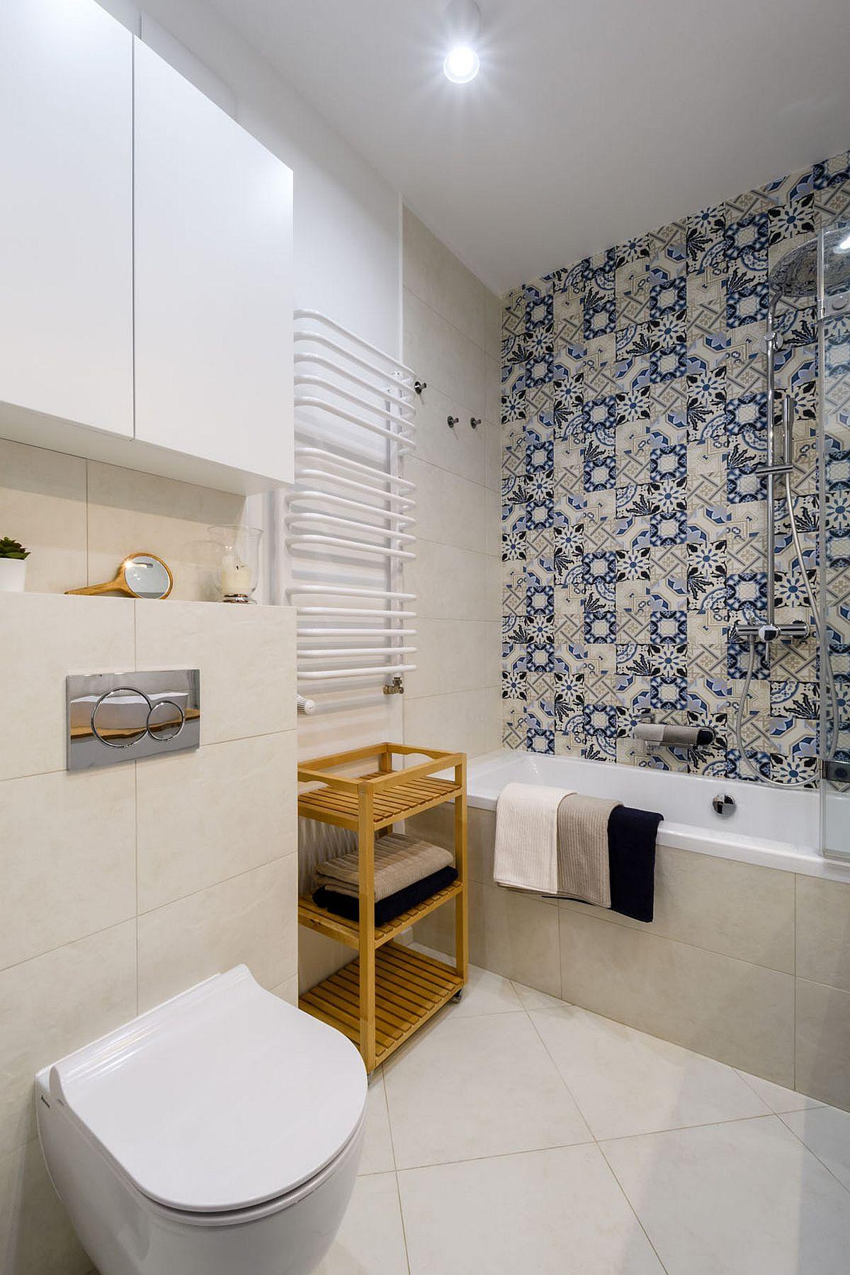 adelaparvu.com despre amenajare apartament 65 mp, design Marta Jaslan, Foto Dariusz Majgier (3)