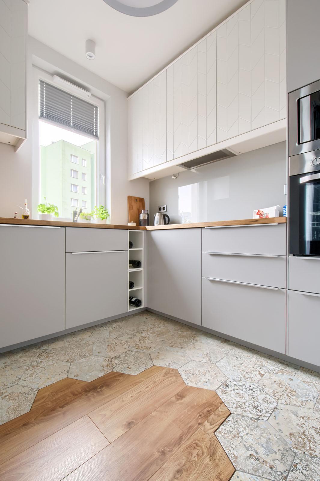 adelaparvu.com despre amenajare apartament 65 mp, design Marta Jaslan, Foto Dariusz Majgier (8)