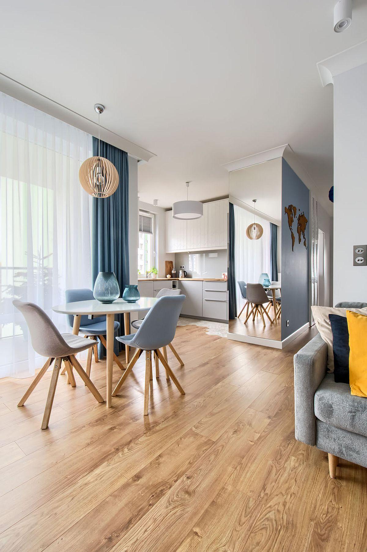 adelaparvu.com despre amenajare apartament 65 mp, design Marta Jaslan, Foto Dariusz Majgier (9)