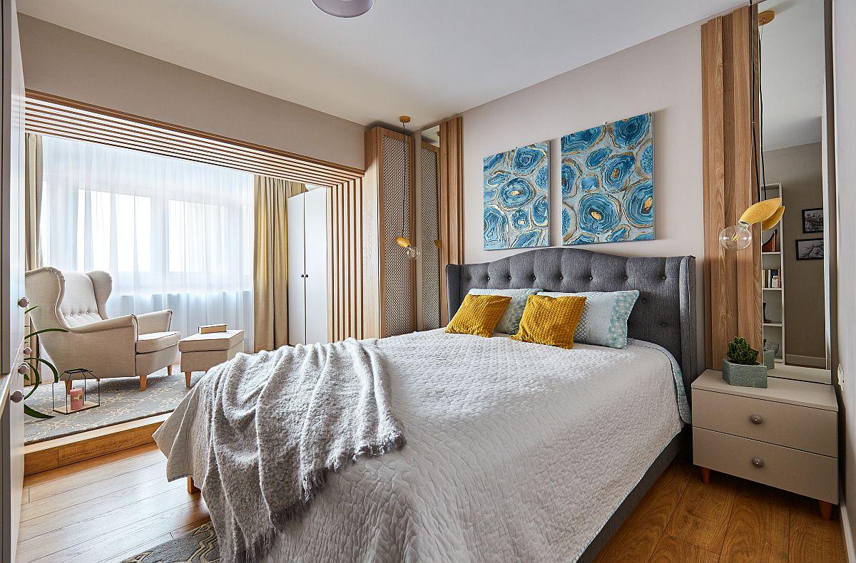 adelaparvu.com despre amenajare apartament 94 mp, Bucuresti, design Acrea Design, Foto Arthur Zinz (1)