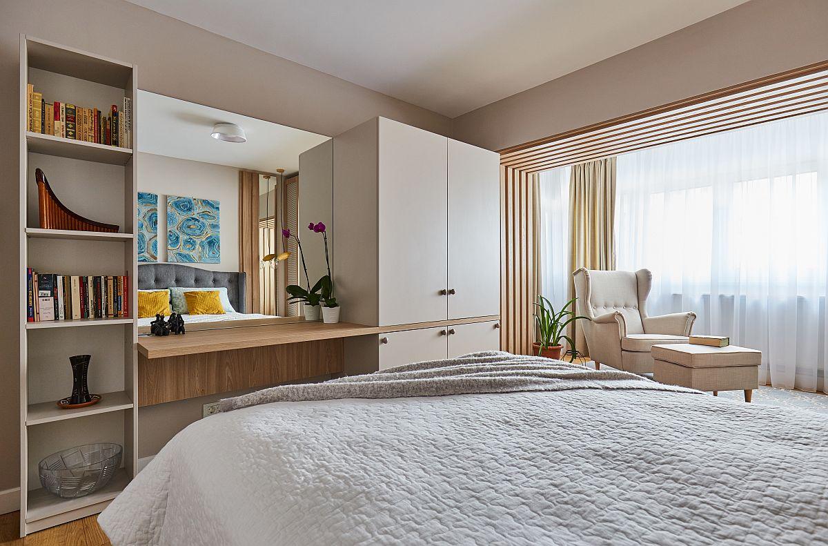adelaparvu.com despre amenajare apartament 94 mp, Bucuresti, design Acrea Design, Foto Arthur Zinz (3)