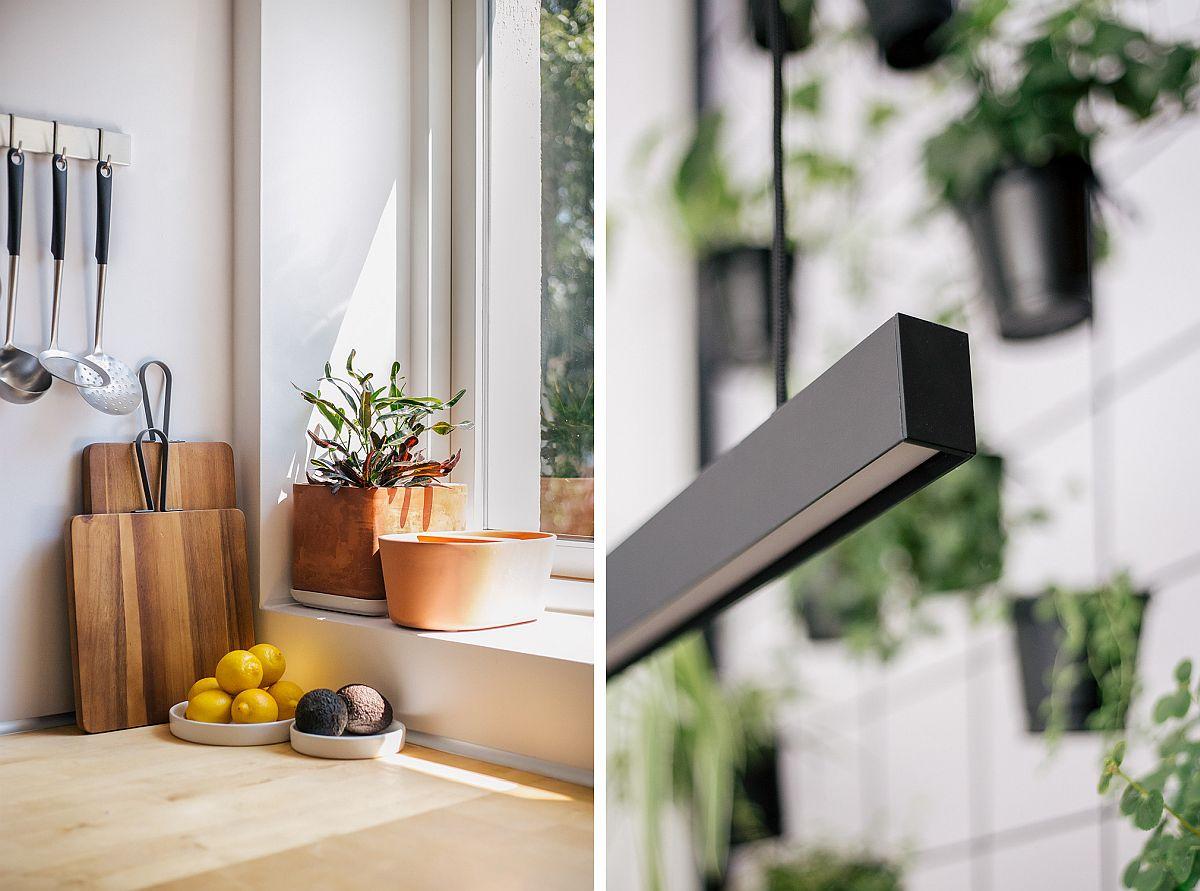 adelaparvu.com despre apartament mic in pod, design Joanna Piorko, Foto Kroniki Studio (11)