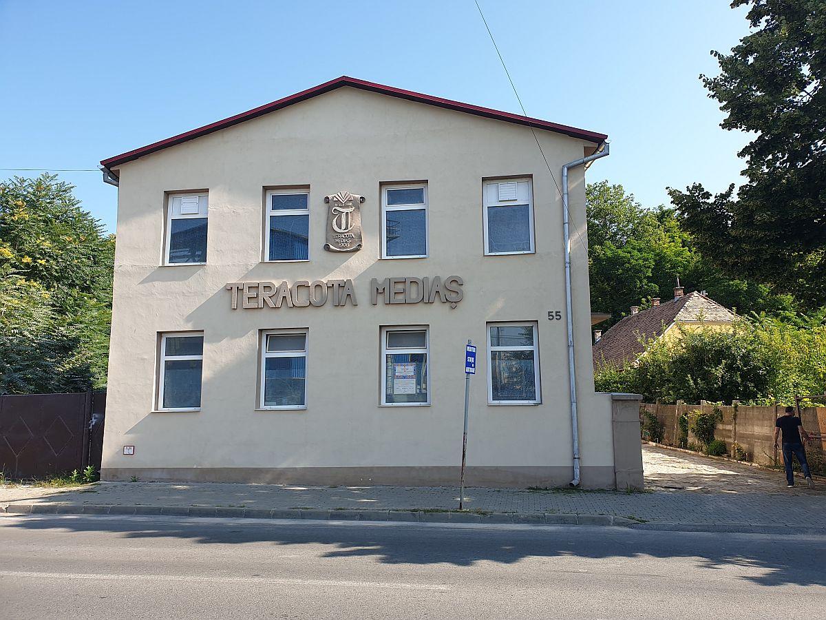adelaparvu.com despre fabrica de sobe Teracota din Medias, Foto Adela Parvu (1)