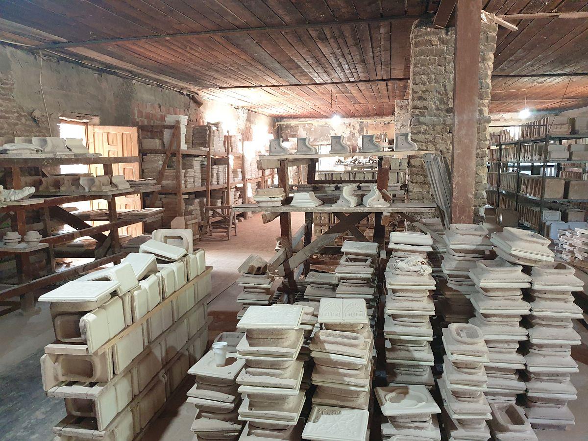 adelaparvu.com despre fabrica de sobe Teracota din Medias, Foto Adela Parvu (9)