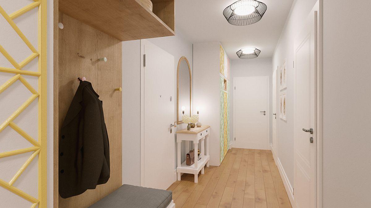 adelaparvu.com despre instalatia electrica sigura, proiect Alderamin Studio (1)