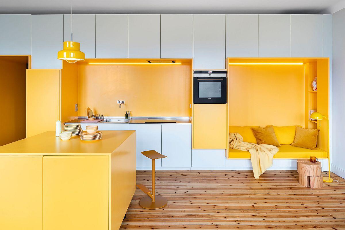 adelaparvu.com despre locuinta 80 mp, Suedia, design arh. David Lookofsky, Foto Mattias Hamren (11)