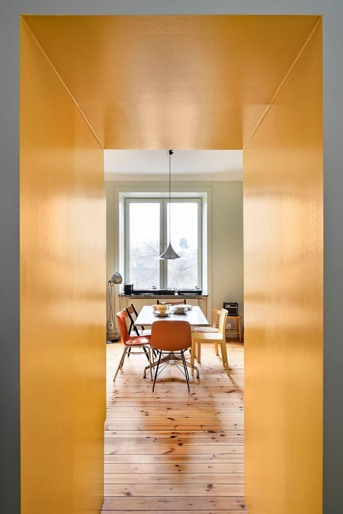 adelaparvu.com despre locuinta 80 mp, Suedia, design arh. David Lookofsky, Foto Mattias Hamren (2)