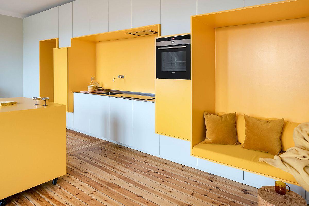 adelaparvu.com despre locuinta 80 mp, Suedia, design arh. David Lookofsky, Foto Mattias Hamren (6)