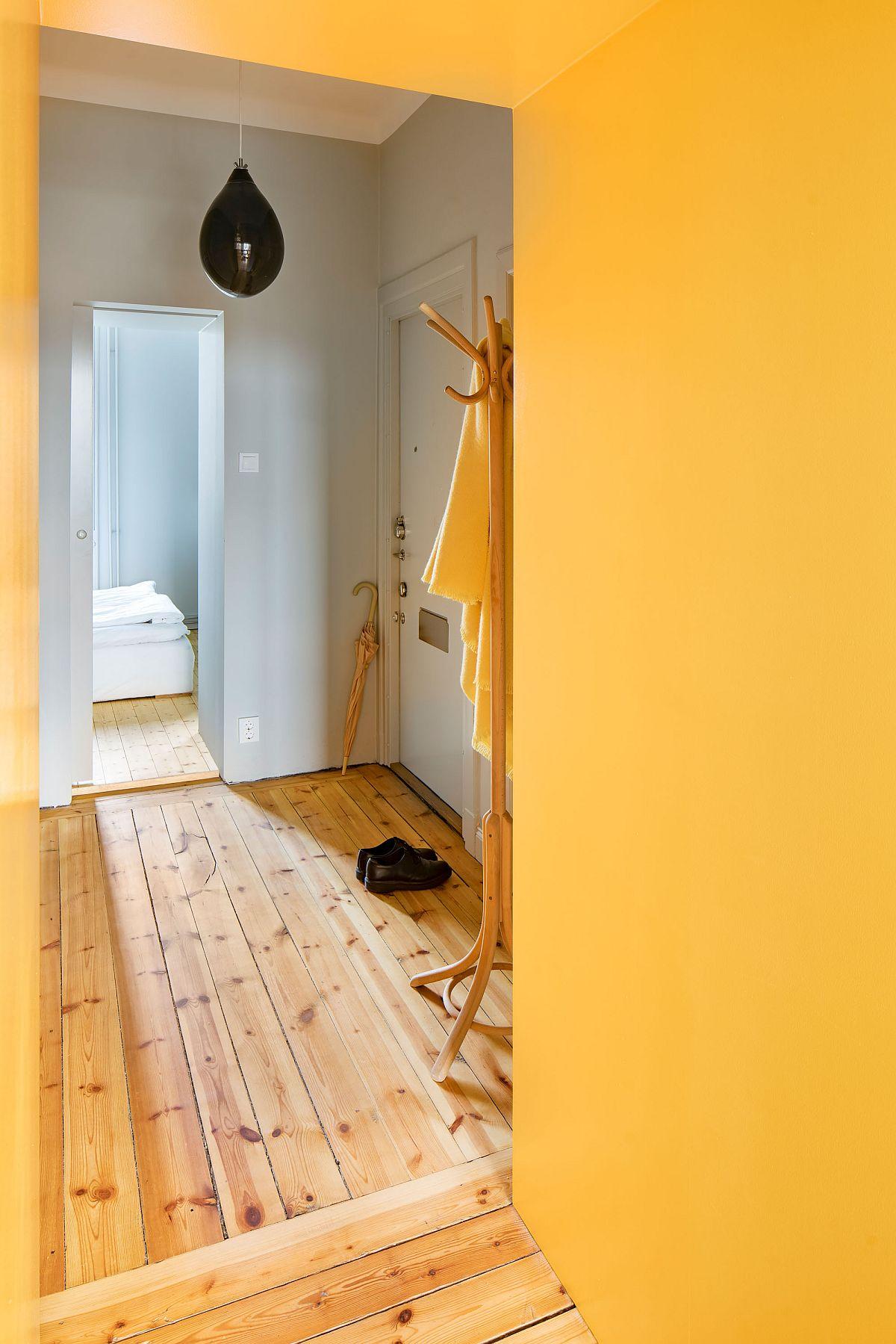 adelaparvu.com despre locuinta 80 mp, Suedia, design arh. David Lookofsky, Foto Mattias Hamren (7)