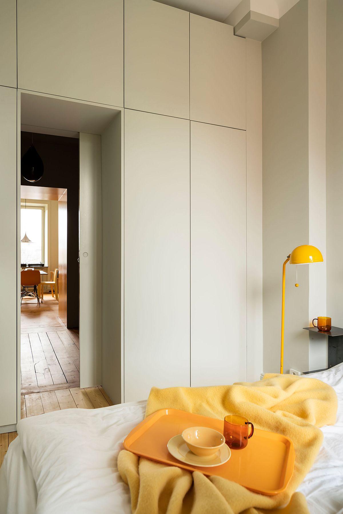 adelaparvu.com despre locuinta 80 mp, Suedia, design arh. David Lookofsky, Foto Mattias Hamren (8)